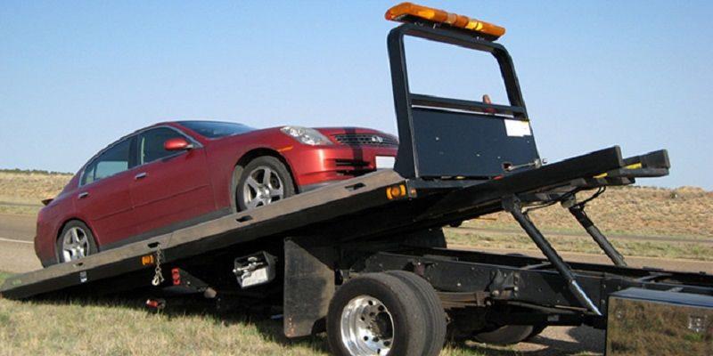 Scrap Auto Removals